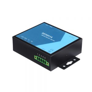 SE5001A /TB : 1-Port Industrial Serial Device Server